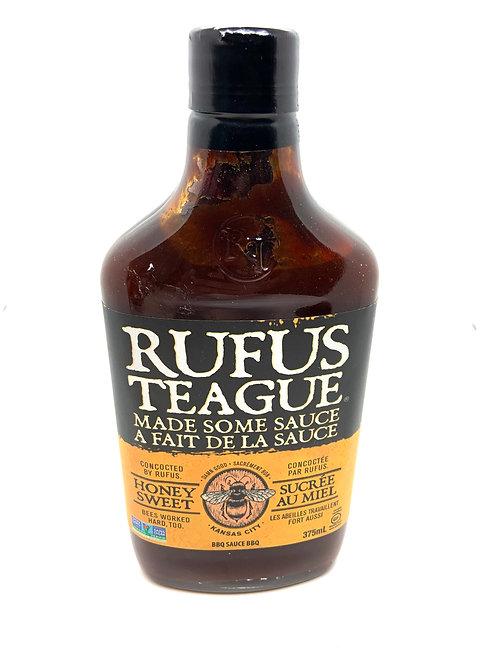 Rufus Teague - Sucrée au Miel