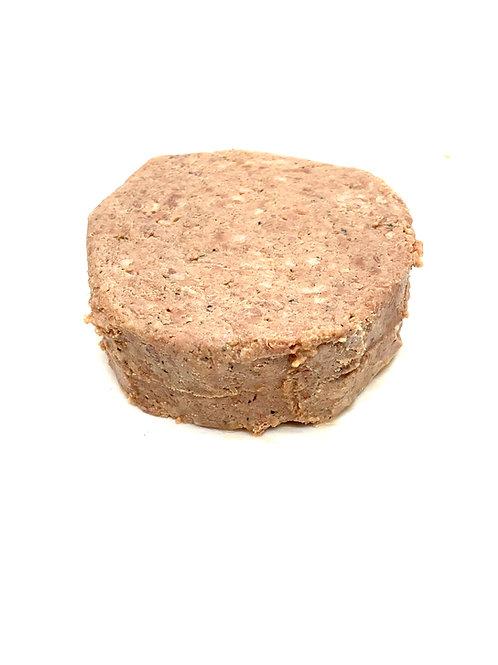 Pâté de foie régulier