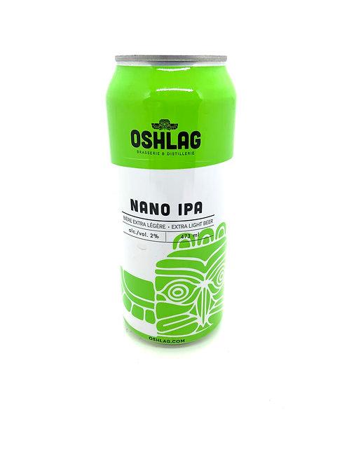 Oshlag - Nano IPA