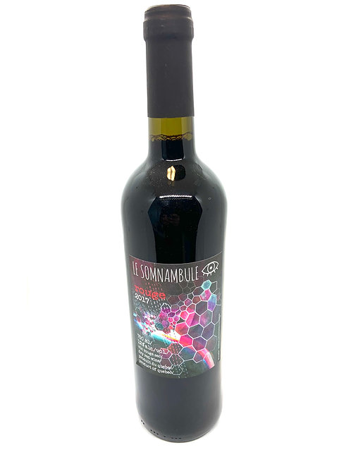 Le Somnambule - Vin Rouge