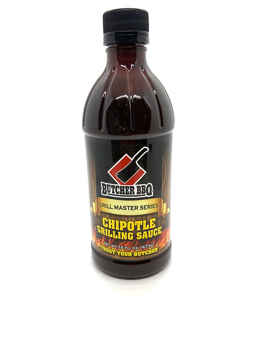 Butcher BBQ - Chipotle Grilling Sauce