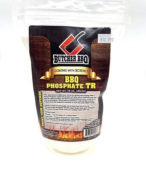 Butcher BBQ - BBQ Phosphate TR