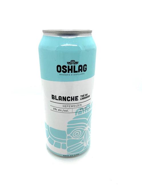 Oshlag - Blanche Thé du Labrador