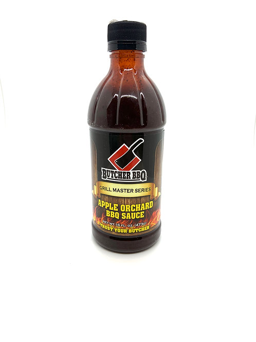 Butcher BBQ - Apple Orchard BBQ Sauce