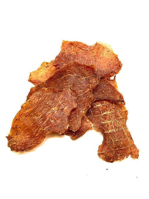 Jerky de porc Délecta (100g)
