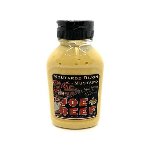 Joe Beef - Moutarde Dijon