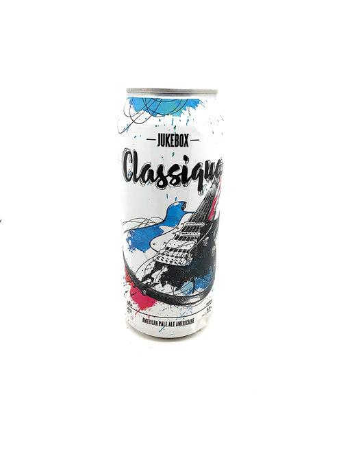 Jukebox - Classique