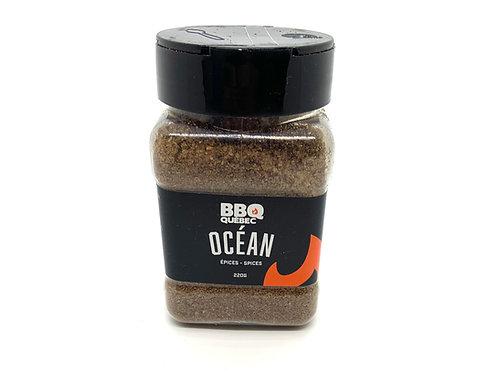 BBQ Québec - Océan