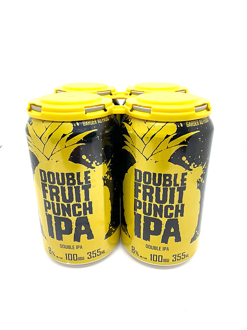 Double Fruit Punch -IPA