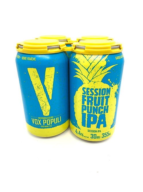 Vox Populi - Session Fruit Punch IPA