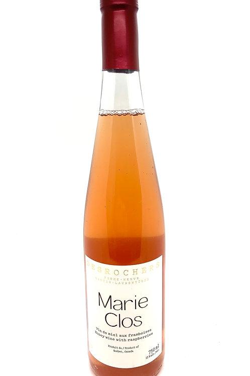 Marie Clos - Vin Rosé