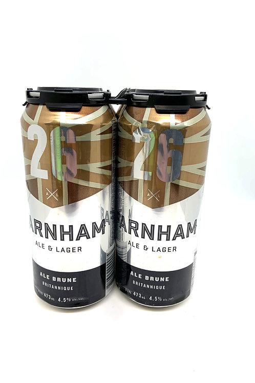 Farnham - Scotch Ale
