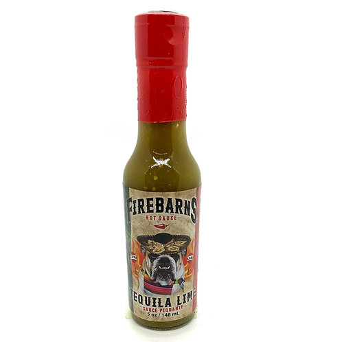 Firebarns - Tequila Lime