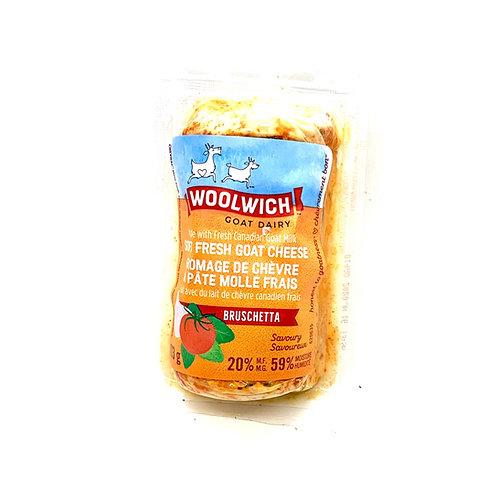 Woolwich - Fromage de Chèvre Bruschetta