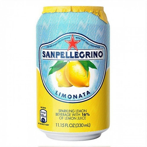 Sanpellegrino - Limonata