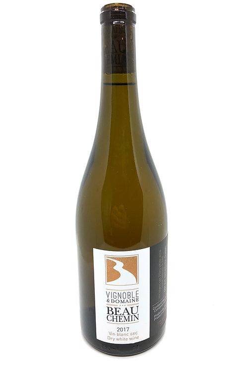 Beau Chemin - Vin Blanc Sec