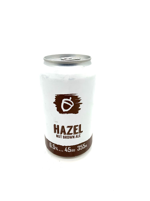 Hazel - Nut Brown Ale
