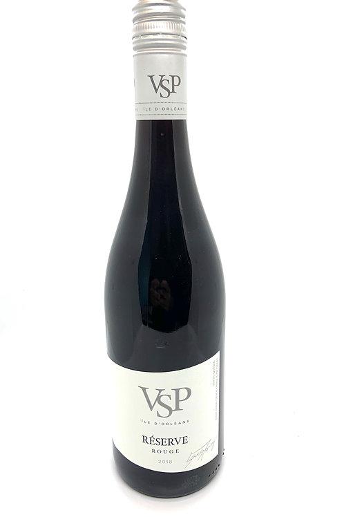 VSP - Vin Rouge
