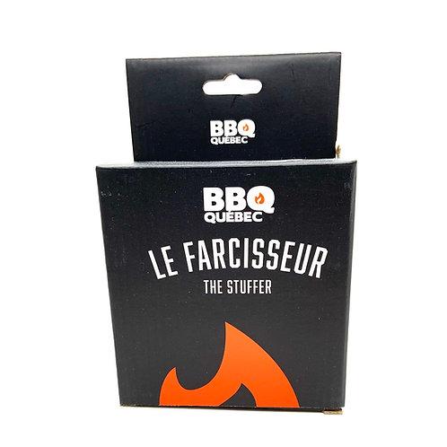 BBQ Québec- Le Farcisseur