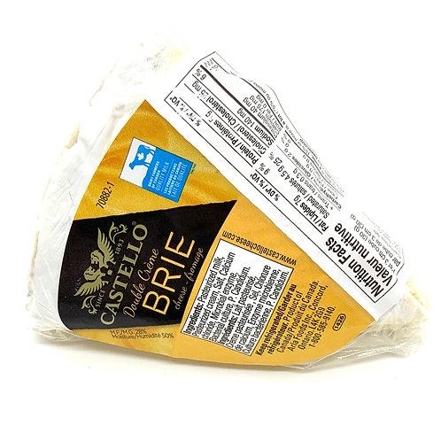 Brie Double Crème - Castello (100-125g)