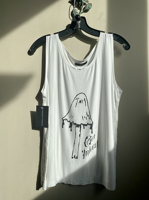Tank (multiple colours and sizes available)
