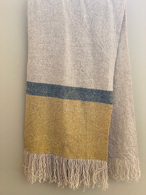 Lightweight oversized scarf shawl - COMING SOON