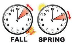 Daylight savings: longer days, tired students
