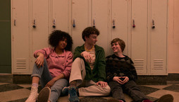 """Netflix audiences are more than """"OK"""" with new original teen series"""