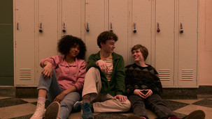 "Netflix audiences are more than ""OK"" with new original teen series"