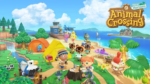 The wait is over for Animal Crossing fanatics