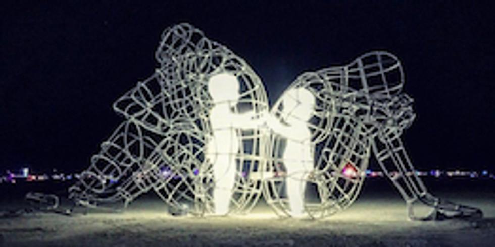 Bridging the intimacy gap!