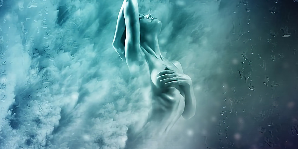 """Mysterie van vrouw zijn  """"Deep dive"""""""