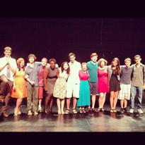 Young Playwrights Inc at Playrights Horizon