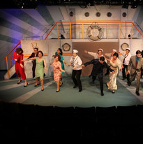 'Anything Goes' by Cole Porter