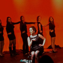 'Chicago'--The Cell Block Tango
