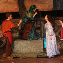 'Into the Woods' by Stephen Sondheim