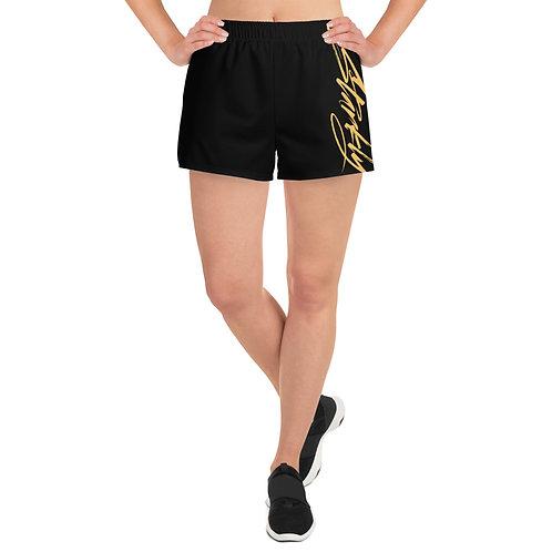 Women's Starkly Athletic Shorts
