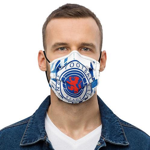 Rangers F.C Face Mask