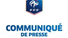 COVID 19 : DÉCISION DE LA FFF CONCERNANT LES COMPÉTITIONS