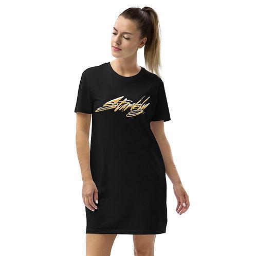 Starkly T-shirt dress
