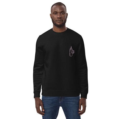 """""""Awareness"""" Unisex eco sweatshirt"""