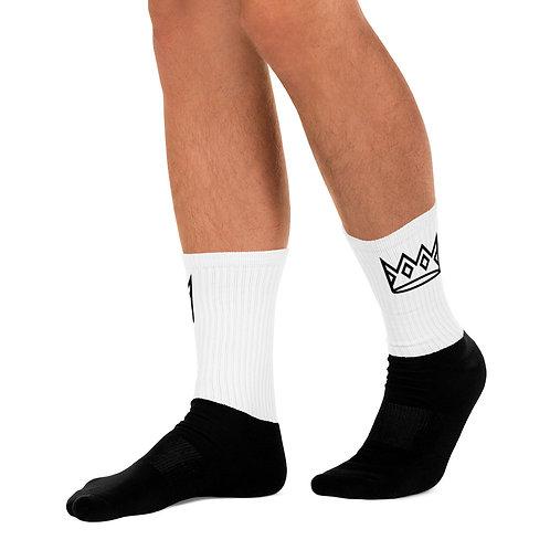 King Socks