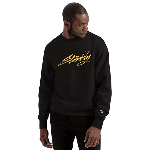 Champion X Starkly Sweatshirt