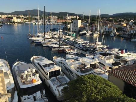 St. Tropez & Grimaud: Perlen der Französischen Riviera