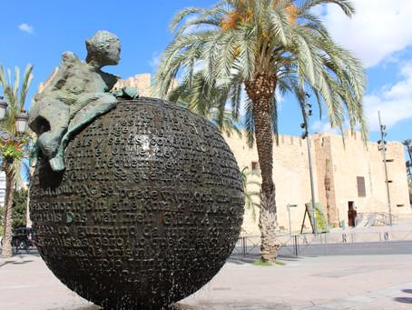 Alicante und Elche für die Palmenliebhaber