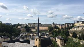 Ein Tag in Klein-aber-fein-Luxemburg