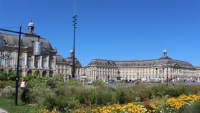 Bordeaux: Lebensqualität pur