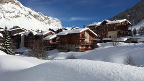 Val d'Isère: Charmantes Dorf im genialen Skigebiet