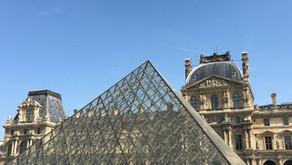 Paris, what else?