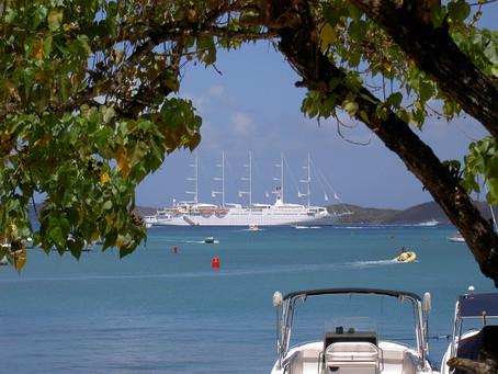 Club Med 2: Segel setzen in der Karibik